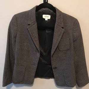 Grey Wilfred Blazer